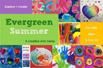 Evergreen Summer