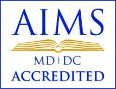 AIMS Accredited