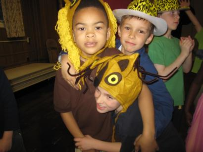 elementary play